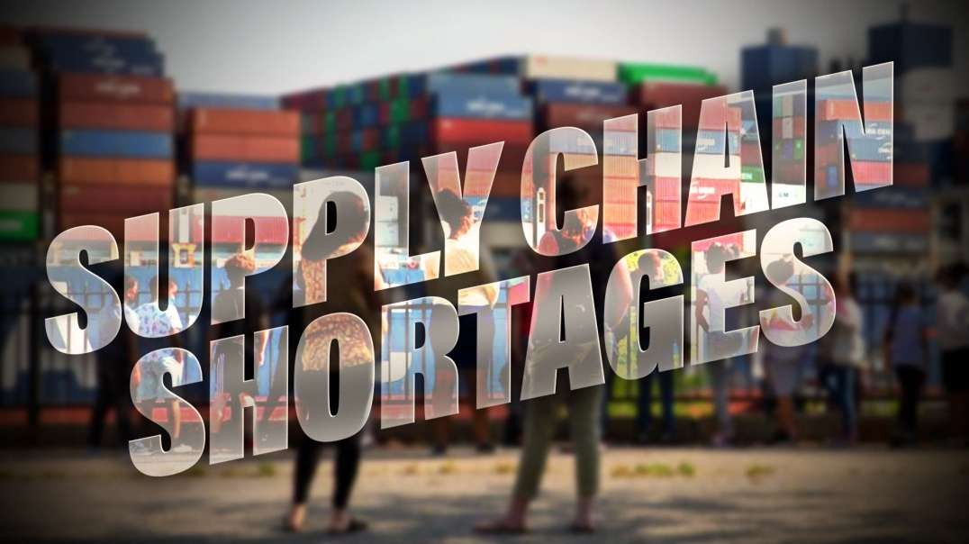 Supply Chain Shortages And Energy Prices Rising; How Government Plans To Take your Money